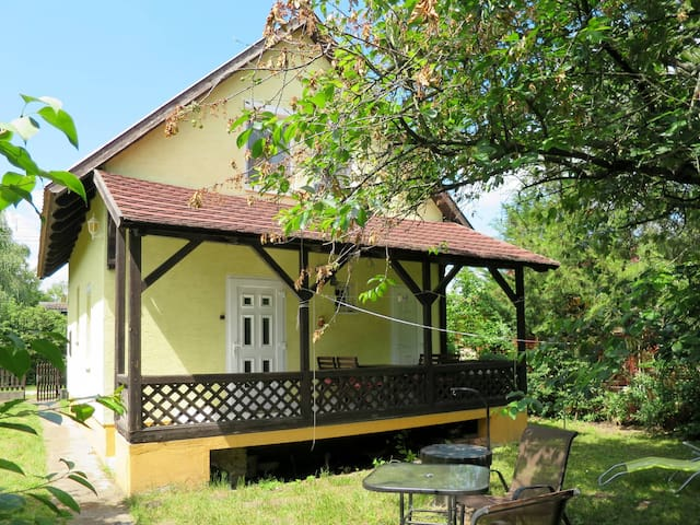 Holiday home in Velence