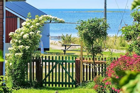 6 person holiday home in TORHAMN