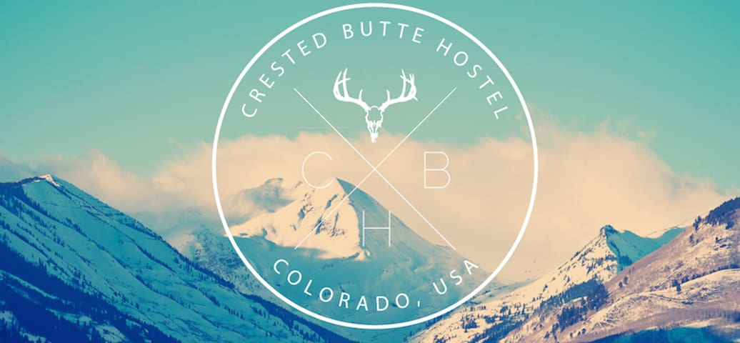 Crested Butte Hostel 201 (2Twin)