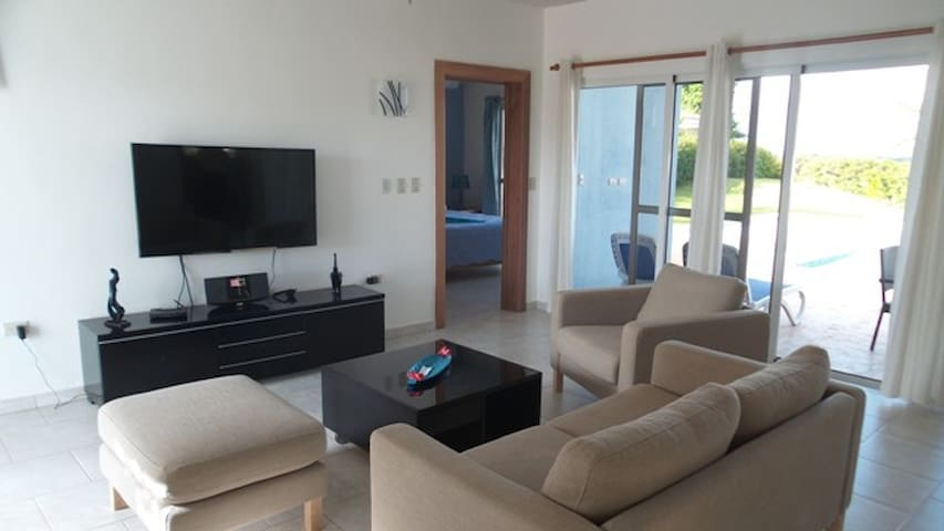 3 Bedroom well equipped suitable for small groups - Sosua - Vila