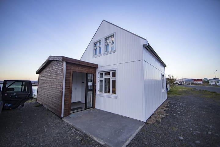 Thorshamar / Lyngholt GUesthouse