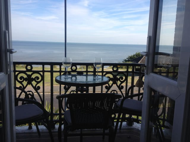 Sea View - Whitstable - Apartment