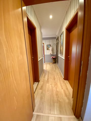 Luxury 2 bedroom apartment in Sofia