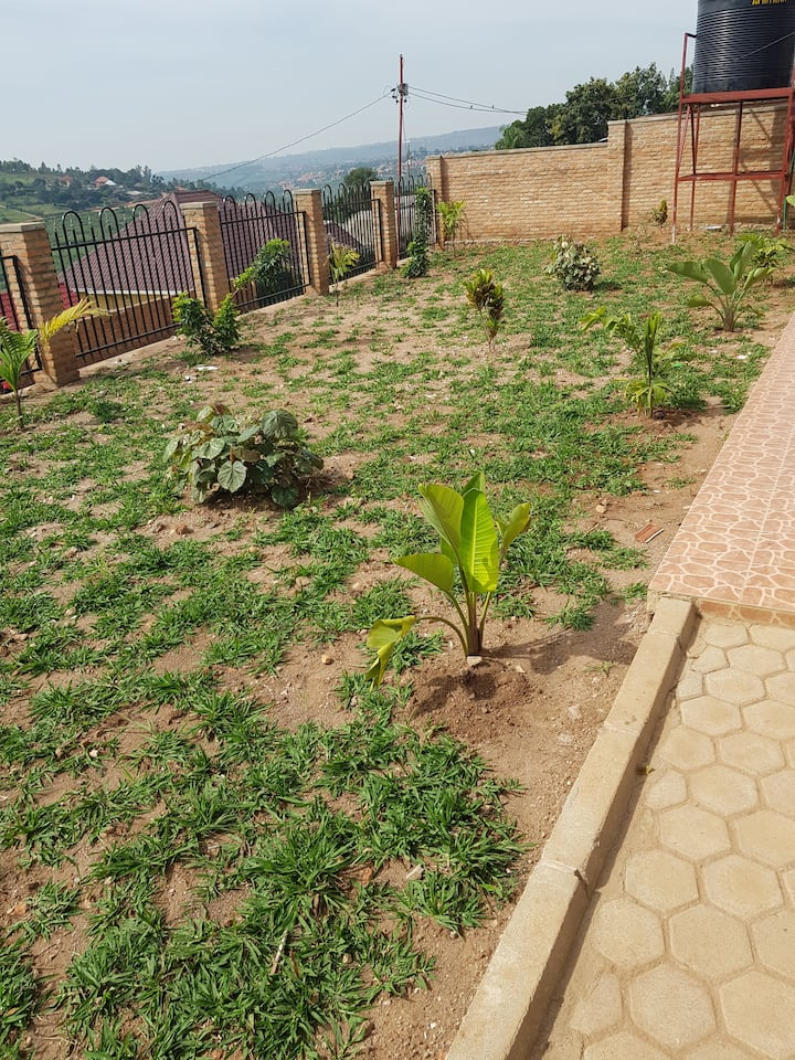 Excellent stay  room facility in Kigali available