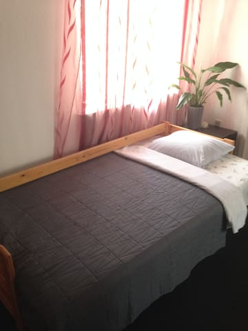 Herning Cosy Single Room