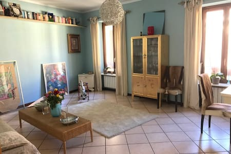 Great 2 Store Apartment | Center + Private Parking - Varese - อพาร์ทเมนท์