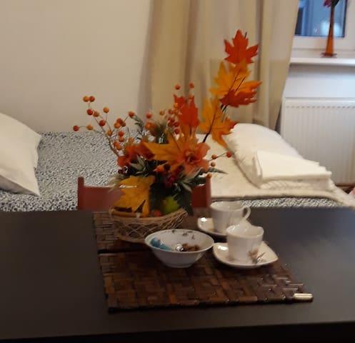 Apartament on Kazimierz