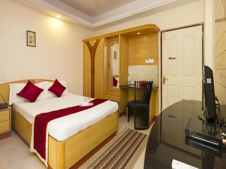 Rooms @ Bannerghatta Road