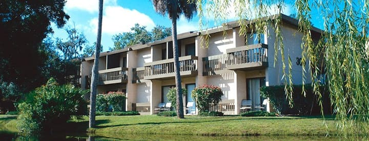 Players Club Hilton Head Island 2BR
