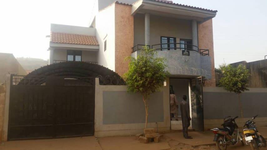 Bamako immobilier