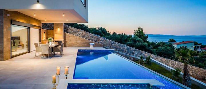 Villa Gold Pearl