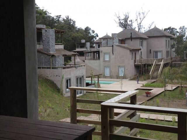 Casa en La Pedrera