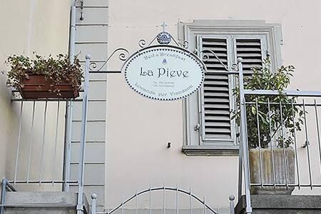 B&B in famiglia, nel Mugello, vicino Firenze - San Piero a Sieve
