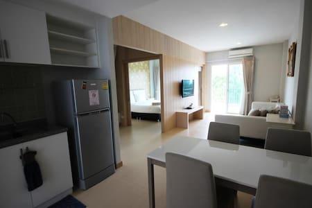 1 big BR Condo Condo Sam Roi Yot Dolphin Bay - Sam Roi Yot - Apartment