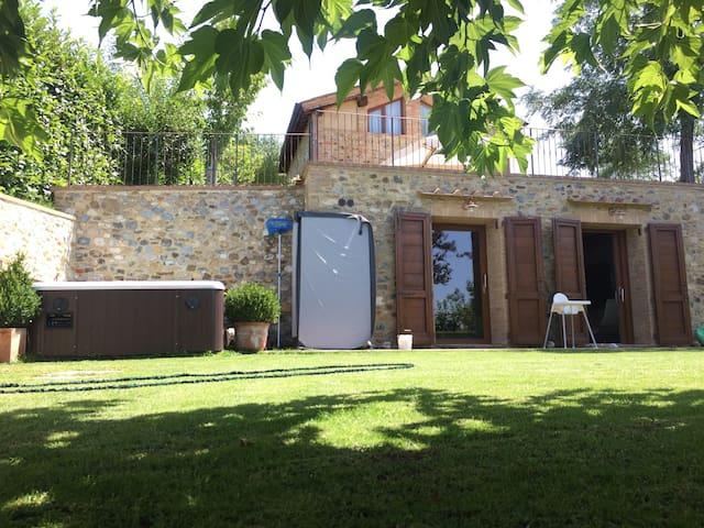 Costaberci -Chianti- Siena Toscana