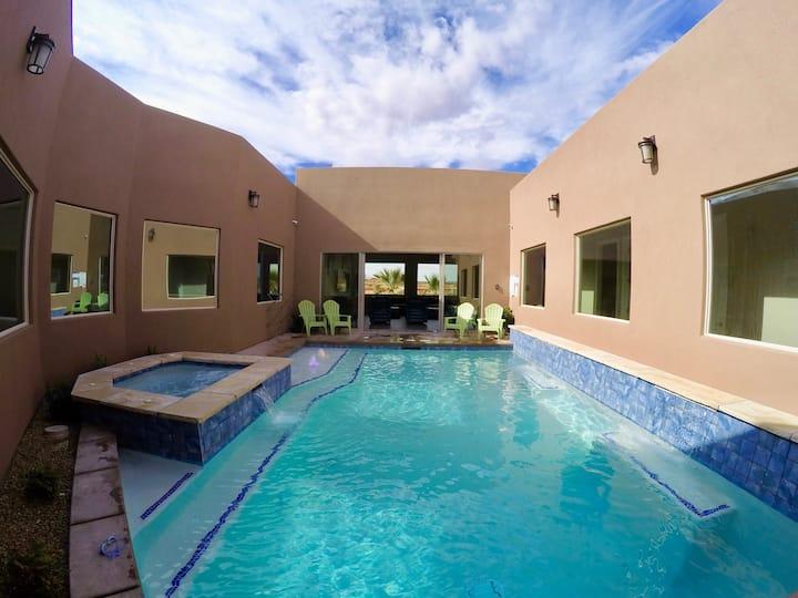 Retreat @ Sand Hollow - Luxurious Near Zions