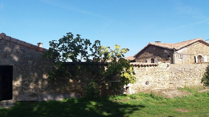 B&B Longue Vie, Bière et paix en Ardèche verte