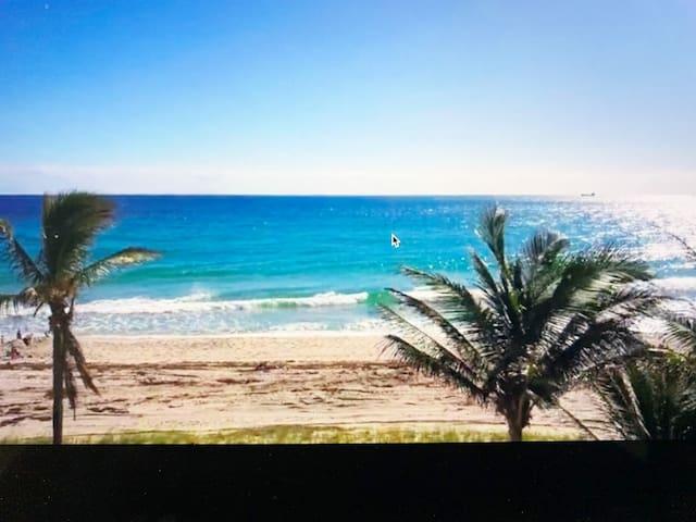 Beach Resort One