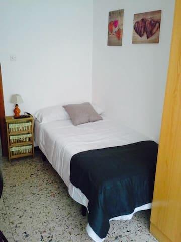 Individual exterior baño compartido 117 - Ferrol - Bed & Breakfast
