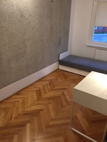 Stena rooms - Gdynia - Selveierleilighet