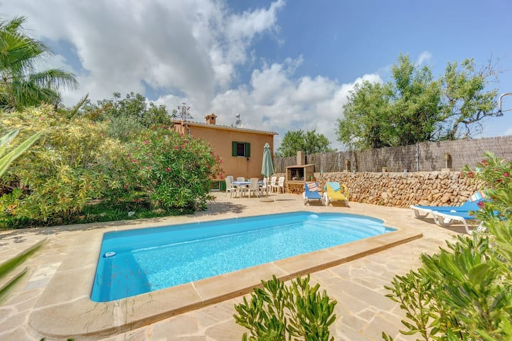 Country house with pool in the nature - Casa Ventura