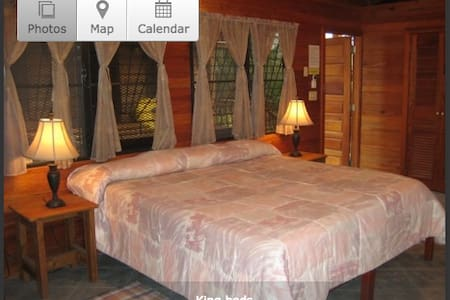 The Maine Stay - Placencia - Apartment