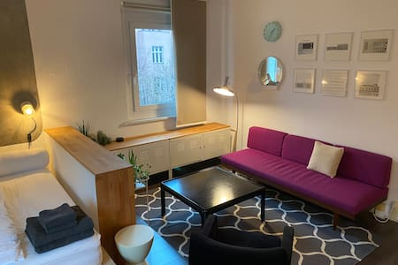 Beautiful home in Mitte