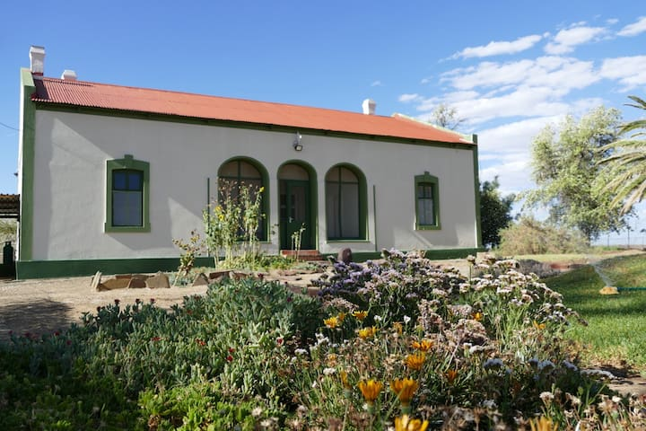 Gamis Farm Selfcatering near Naukluft & Sossusvlei