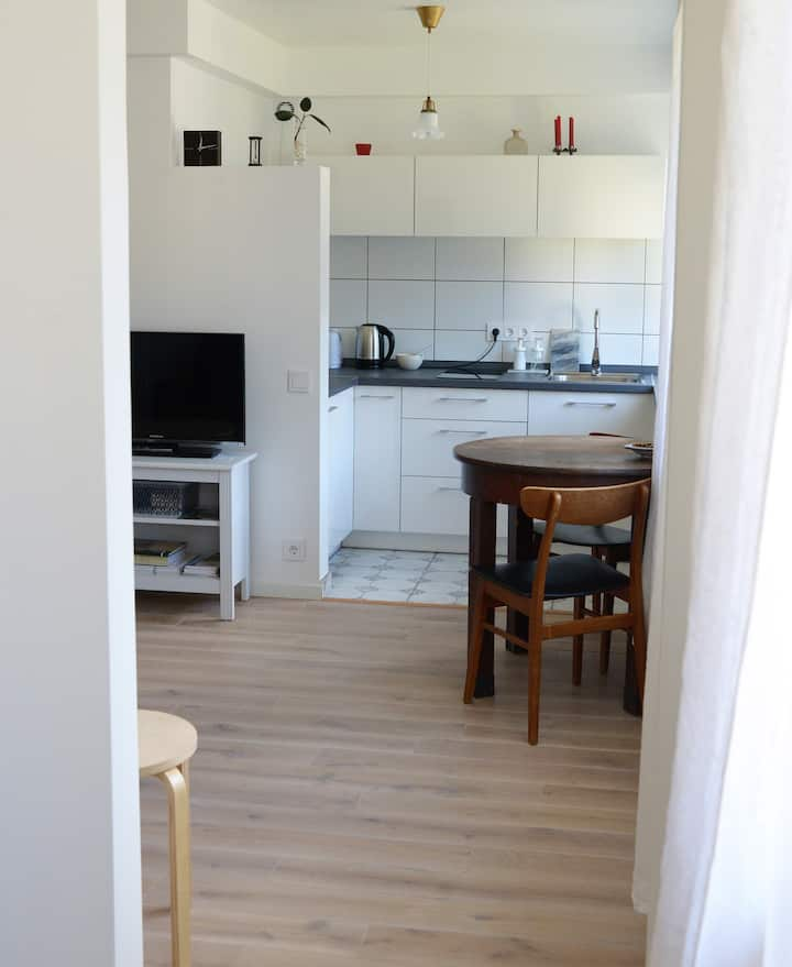 Apartment Nijole ir Algimantas
