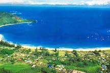 Princeville hideaway ocean villas 2