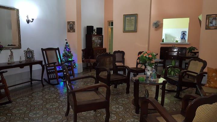 Hostal Juventas #1 Cienfuegos