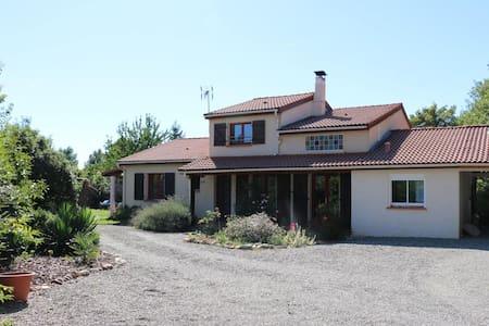 maison familiale - Fonsorbes - 一軒家