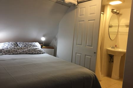 1 BR w/Bath 44-Back-5 at Central SQ - Cambridge - Apartment
