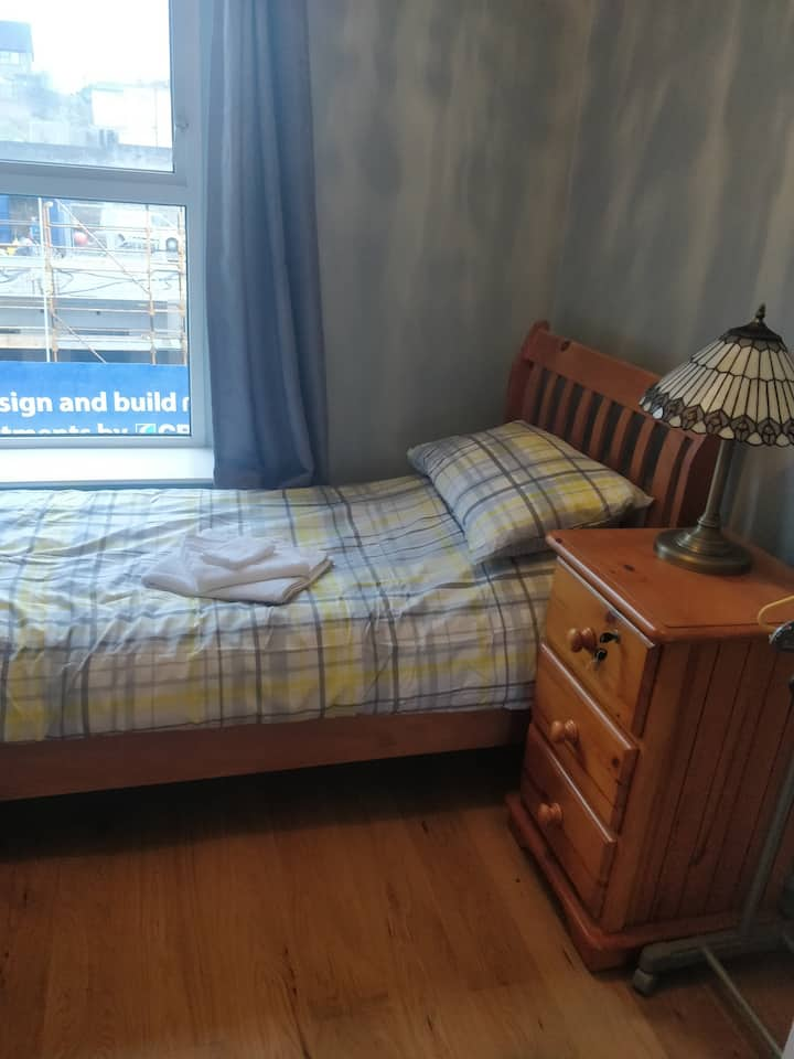 Central Ballymena - single room
