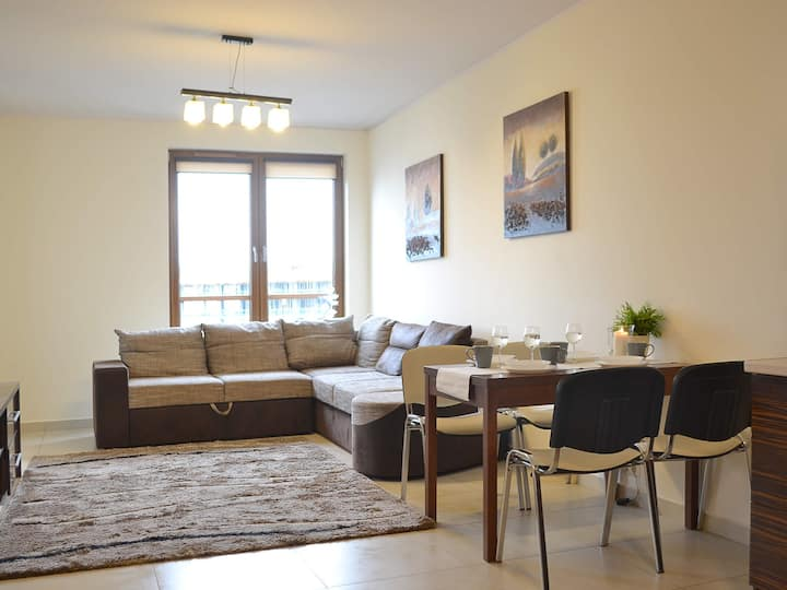 VacationClub - Olympic Park Apartment A502