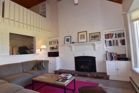 Newly renovated condo with beautiful views! - Condominium