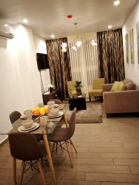 La Arboleda Apartment