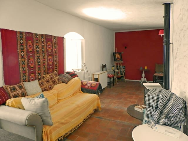 Beautiful Apartment in the Old Town - Arcos de la Frontera - Apartment