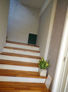 Cherry Blossom Guest House for your awesome trip - Gyo-dong, Gimcheon - 住宿加早餐