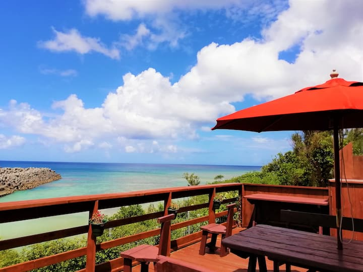 #B  [Special Offer] 154㎡ Beautiful Beach Front