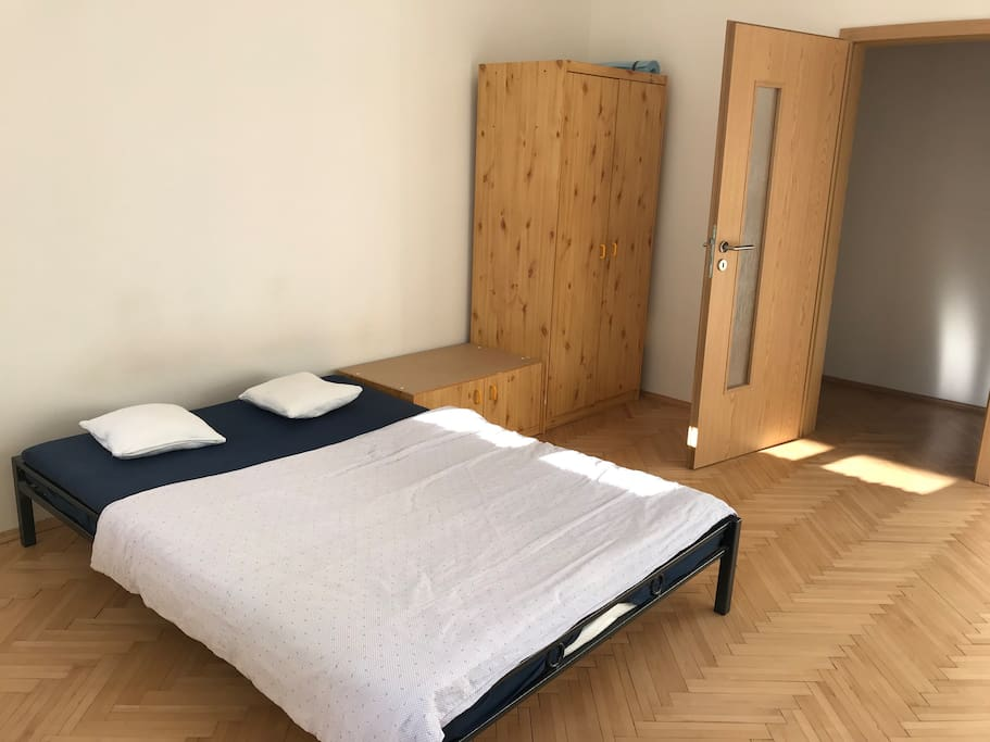 2/9_Private room in the Center of Prague