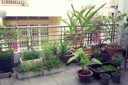 Cosy house - Ho Chi Minh City - Rumah
