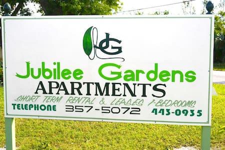 Jubilee Gardens Freeport Unit 1