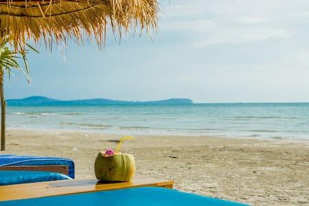 Columbus Otres Beach 1 - Krong Preah Sihanouk - Bungalov