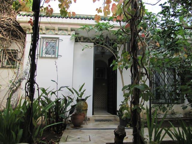 Coquet petit studio - Cartago - Vila