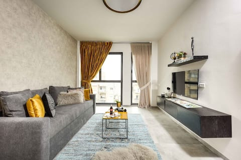 Luxury J-tower appartement In the heart of JLM