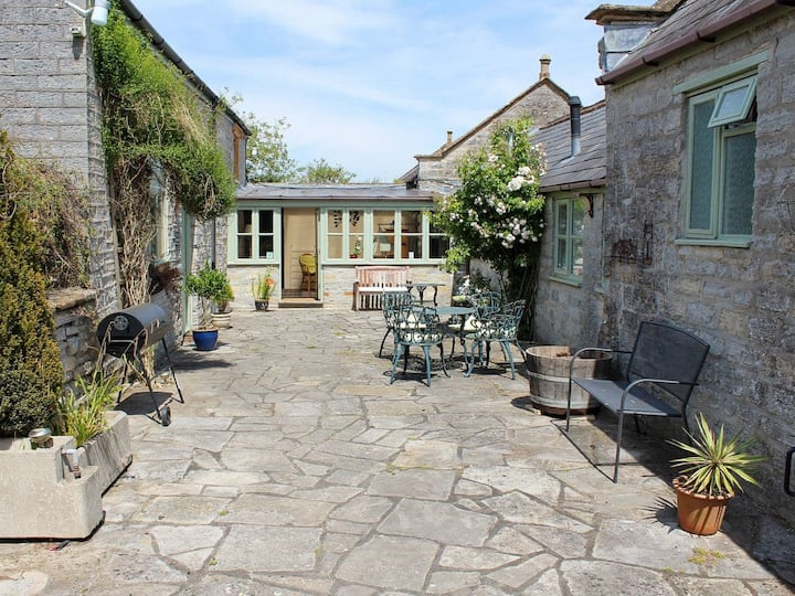 Orchard Cottage - UK30437 (UK30437)
