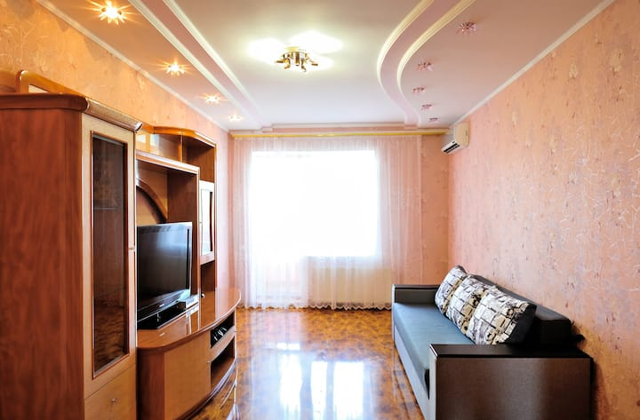 Апартаменты возле Привоза