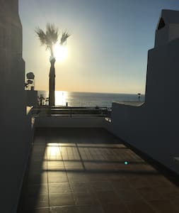 Paphos Sea View 3 Bed Room Villa - Chloraka