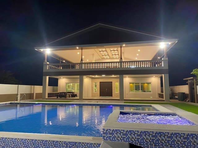 Casa De Miguel